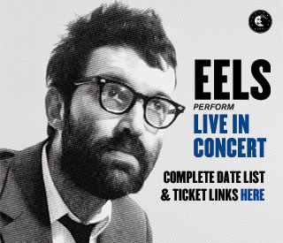Eels Official Band Website
